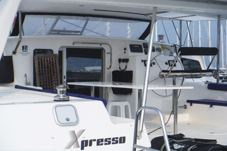 Voyage 520 with watermaker (XPRESSO)  - 1