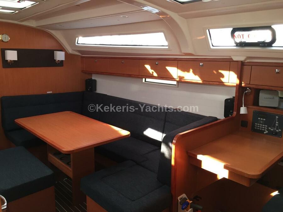 Cruiser 41 (Erifyli)  - 5