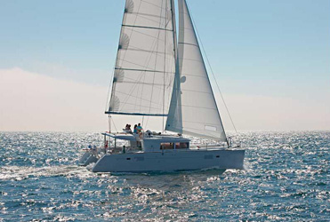 Lagoon 450 with watermaker (ORMINDO)  - 0