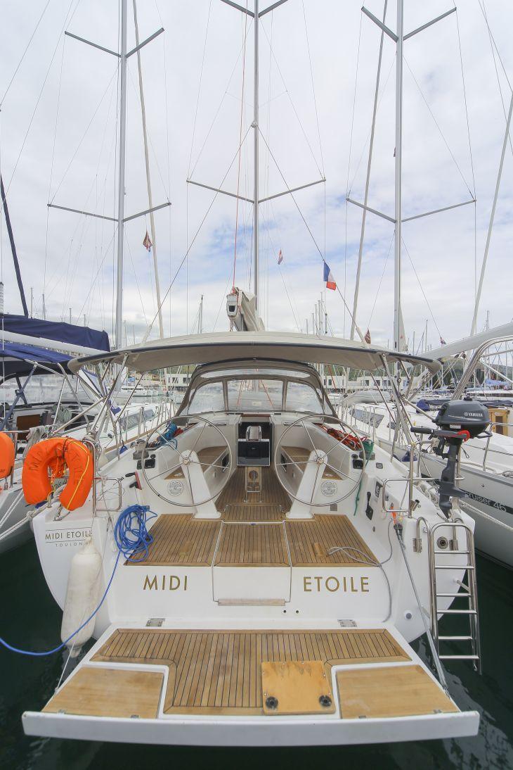 Hanse 445 (Midi Etoile)  - 0