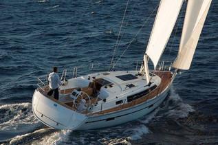Bavaria 37 Cruiser (NANCY)  - 0