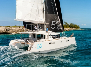 Lagoon 52 (SERENITY L52)  - 13