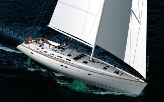 Oceanis 523 (MALENA)  - 0