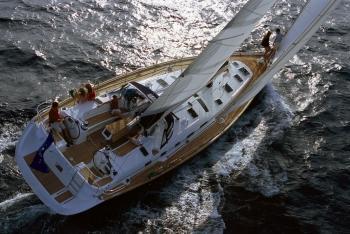 Oceanis 523 (MALENA)  - 3