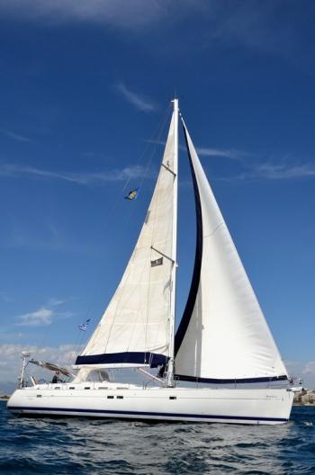 Oceanis 523 (MALENA)  - 10
