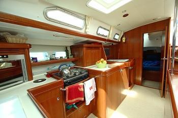Oceanis 523 (MALENA)  - 4