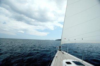 Oceanis 523 (MALENA)  - 12