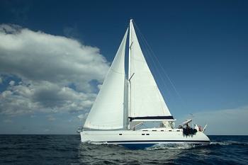 Oceanis 523 (MALENA)  - 11