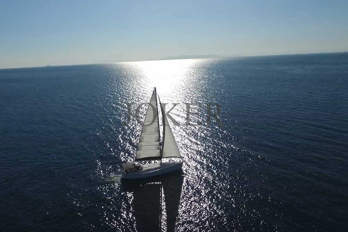 Cyclades 50.5 (Joker  (Air conditioned))  - 6