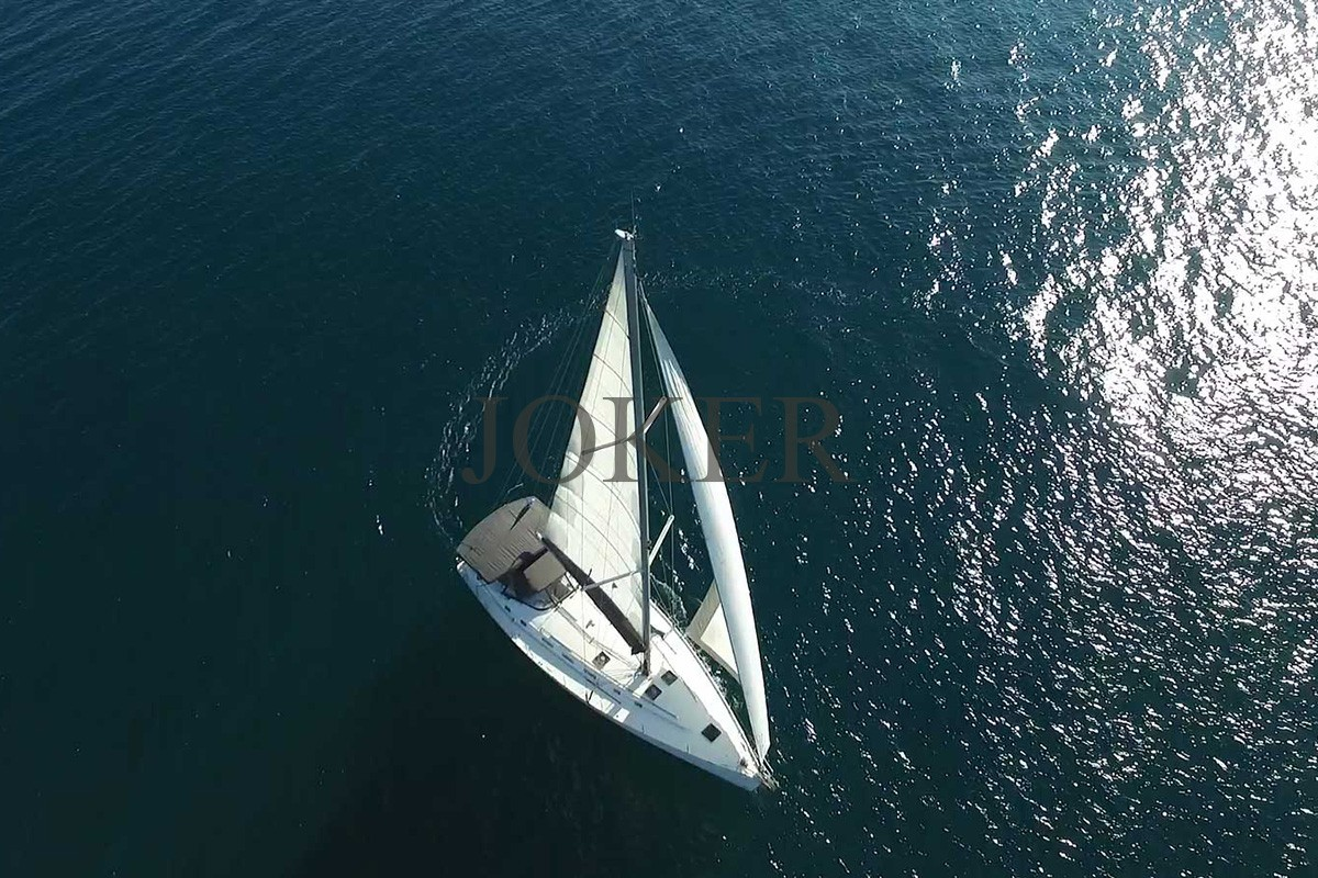 Cyclades 50.5 (Joker  (Air conditioned))  - 5