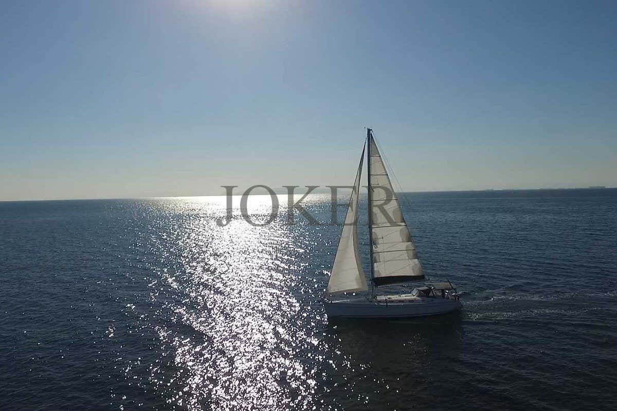 Cyclades 50.5 (Joker  (Air conditioned))  - 4