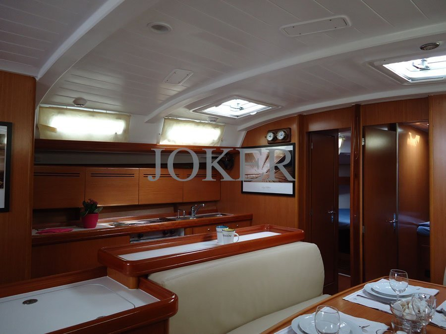 Cyclades 50.5 (Joker  (Air conditioned))  - 3