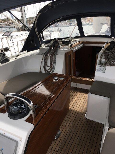 Bavaria 46 Cruiser (Pimpinella)  - 3