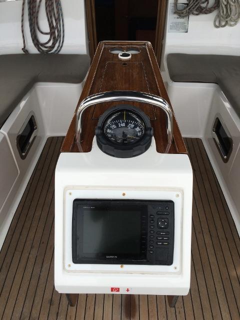 Bavaria 46 Cruiser (Pimpinella)  - 5