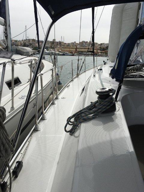 Bavaria 46 Cruiser (Pimpinella)  - 27