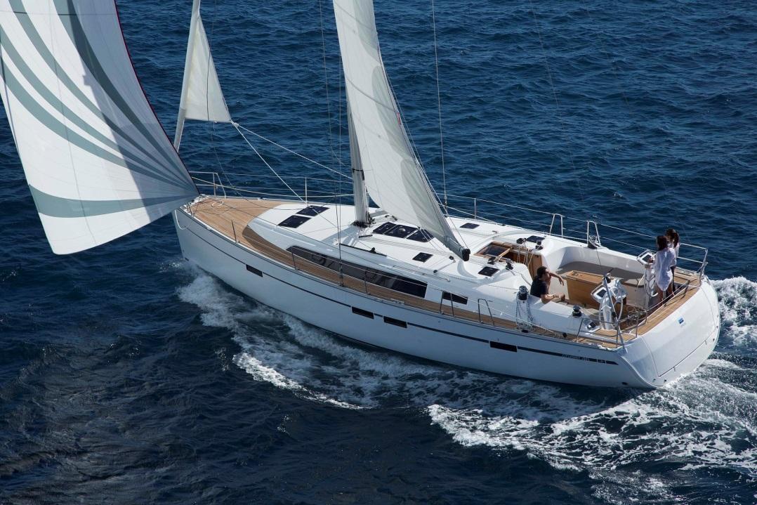 Bavaria 46 Cruiser (Pimpinella)  - 33