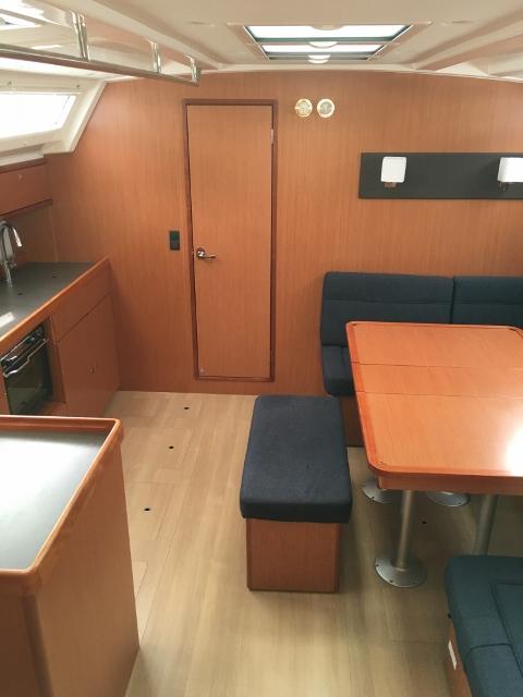 Bavaria 46 Cruiser (Pimpinella)  - 16