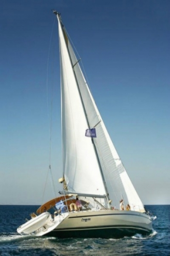 Ocean Star 56.1 (MYTHOS)  - 10