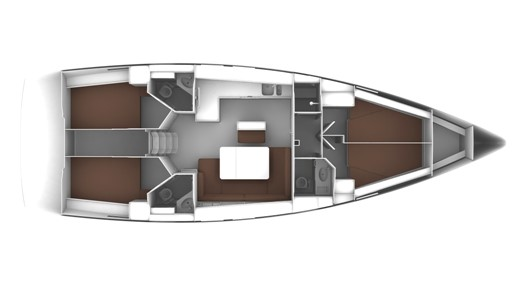 Bavaria Cruiser 46 (EASY POINT)  - 9