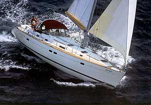 Oceanis 41 (Theresa)  - 9