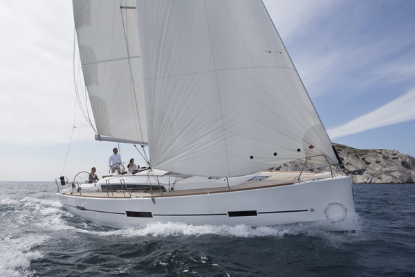 Dufour 410 Grand Large (Stella)  - 13