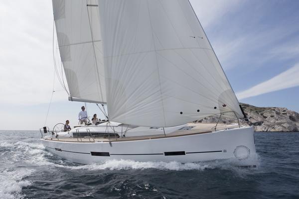 Dufour 410 Grand Large (Stella)  - 0