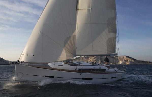 Dufour 410 Grand Large (Stella)  - 9