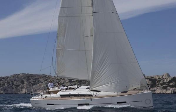 Dufour 410 Grand Large (Stella)  - 11