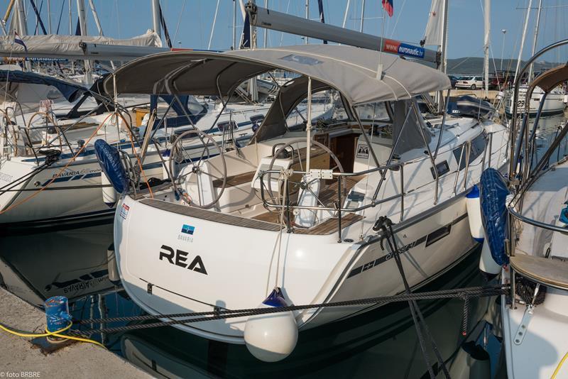 Bavaria 37 Cruiser (Rea)  - 7