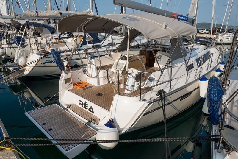 Bavaria 37 Cruiser (Rea)  - 0