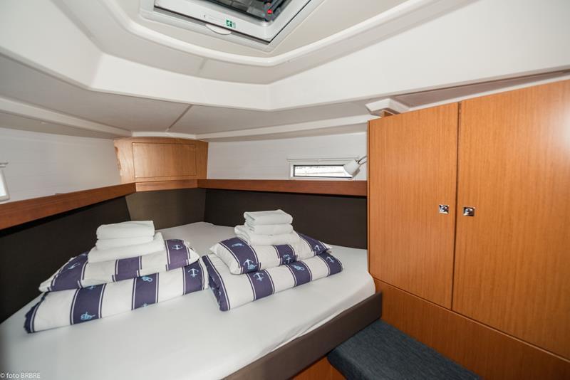 Bavaria 37 Cruiser (Rea)  - 2