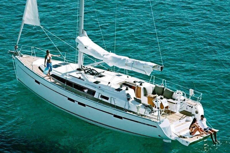 Bavaria 46 Cruiser (Malbec)  - 4