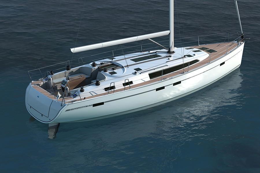 Bavaria Cruiser 51 (GAME POINT)  - 7