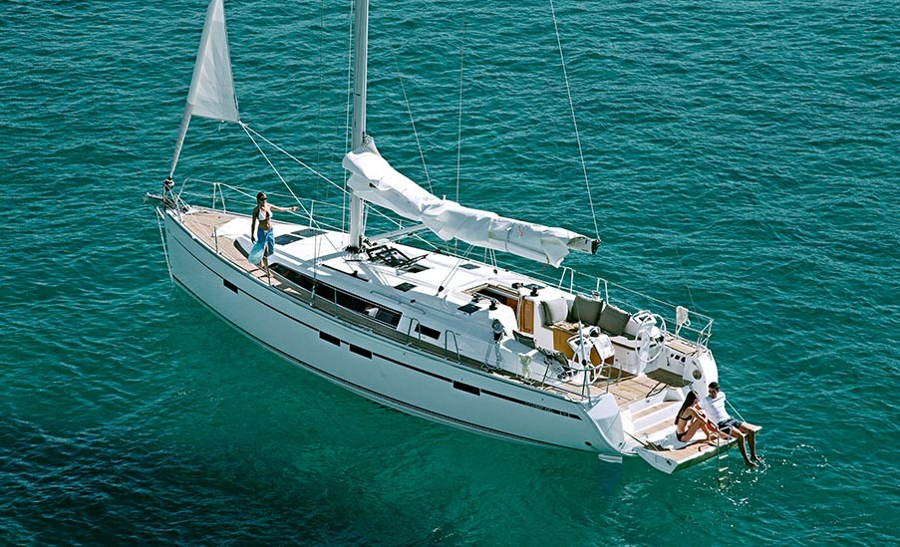 Bavaria Cruiser 46 (SET POINT)  - 0