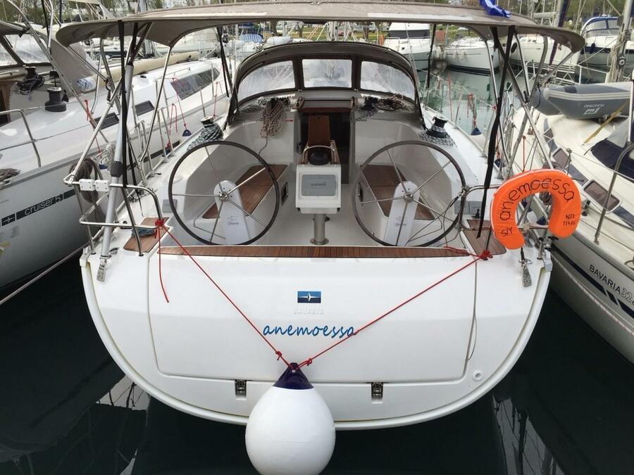 Cruiser 41 (Anemoessa)  - 0