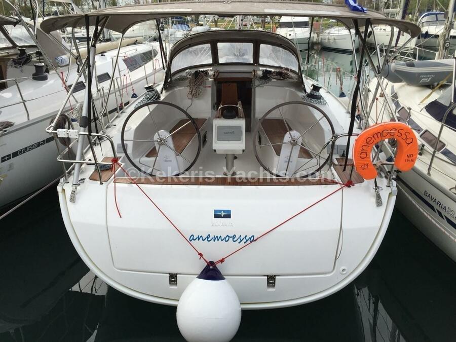 Cruiser 41 (Anemoessa)  - 3