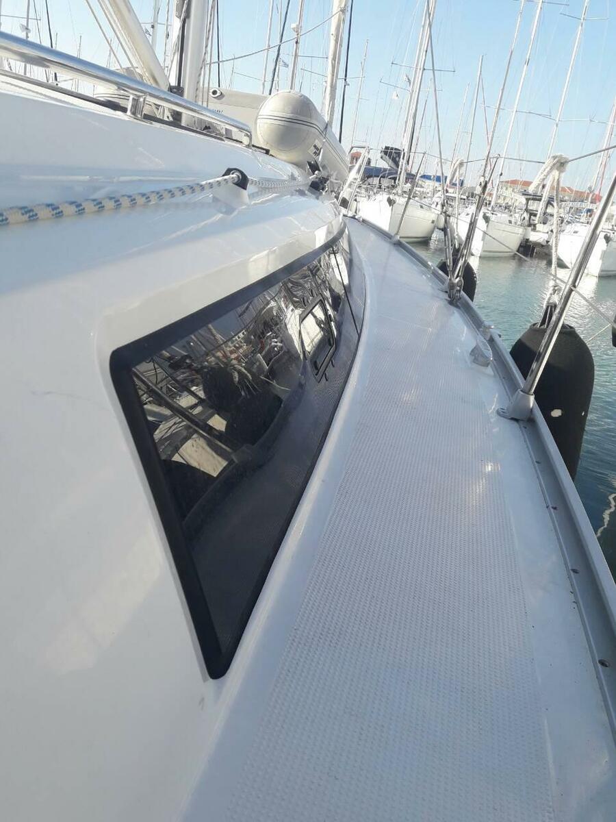 Bavaria Cruiser 37 (John K)  - 6
