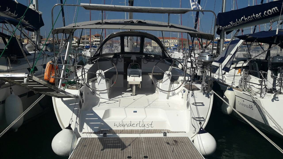 Bavaria Cruiser 46 (Wanderlust)  - 4