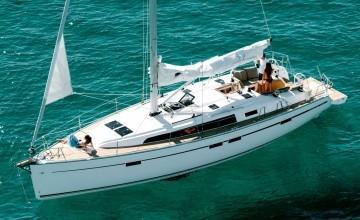 Bavaria Cruiser 46 (Wanderlust)  - 1