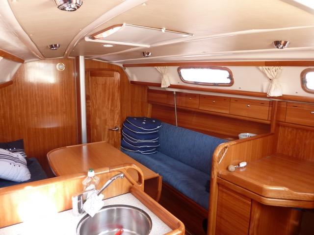 Bavaria 30 Cruiser (Alize)  - 4