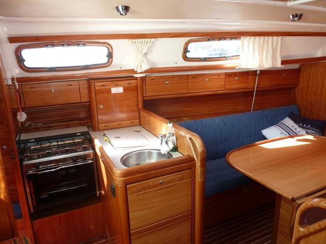 Bavaria 30 Cruiser (Alize)  - 2
