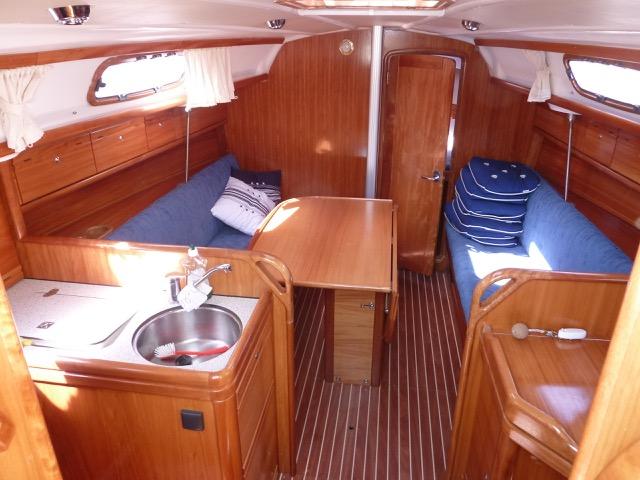 Bavaria 30 Cruiser (Alize)  - 1