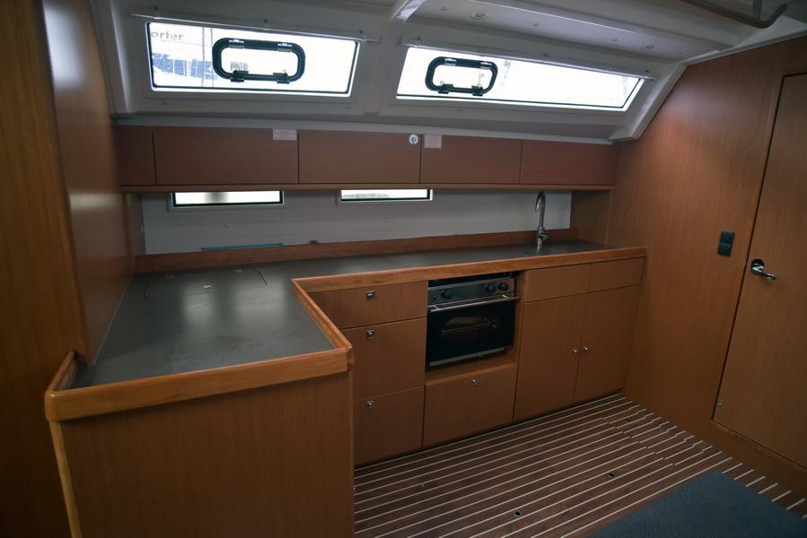 Bavaria Cruiser 46 (MICHELINO)  - 11