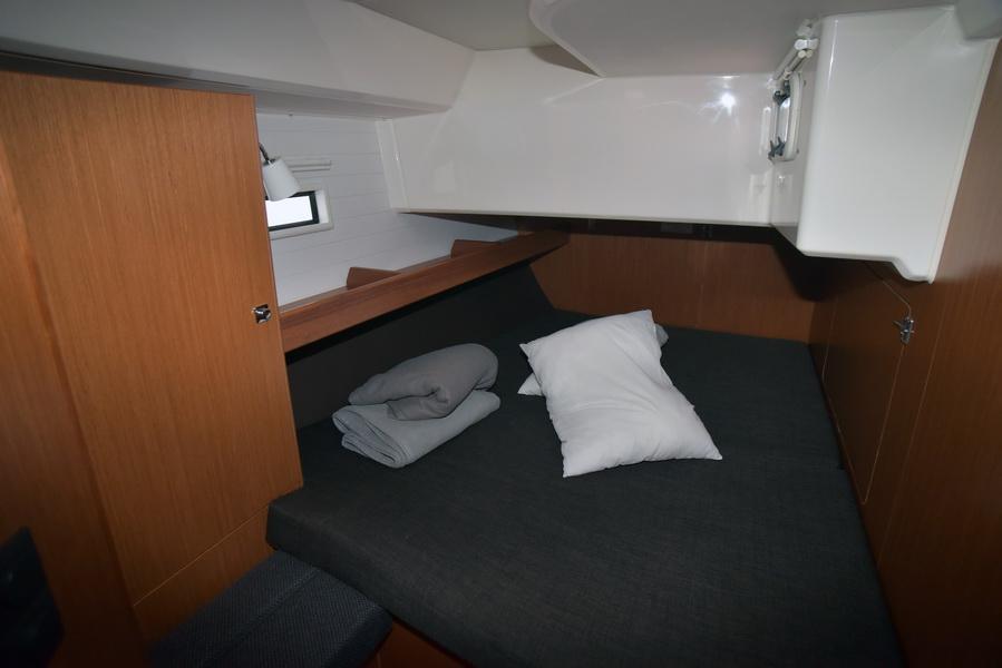 Bavaria Cruiser 46 (MICHELINO)  - 13