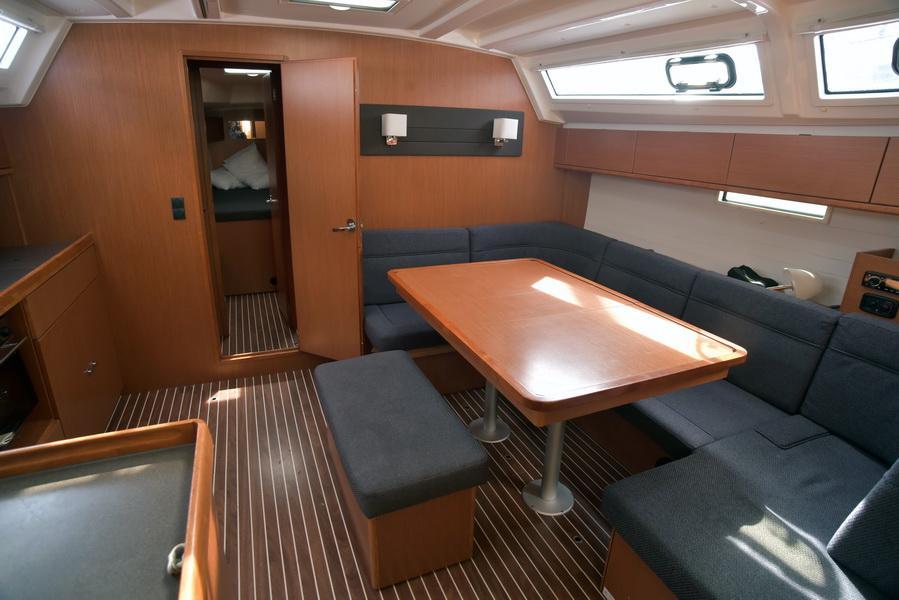 Bavaria Cruiser 46 (MICHELINO)  - 33