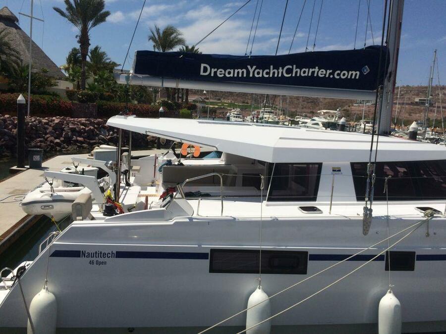 Nautitech 46 Open with watermaker (THONIC TEAM III)  - 6