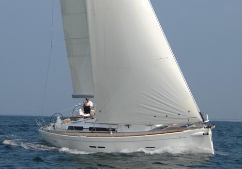 Dufour 445 (ARMORIK III)  - 3