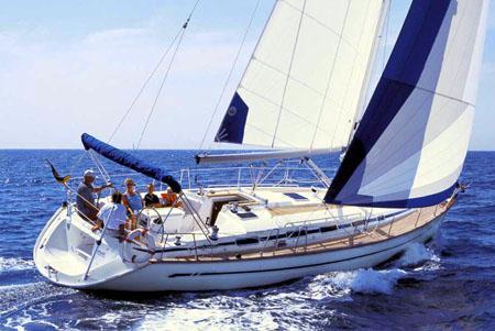 Bavaria 44 (Morski Pies)  - 0