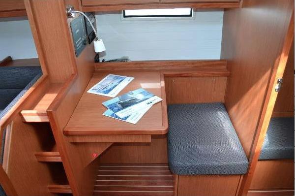 Bavaria Cruiser 40 (Bavaria 40)  - 0