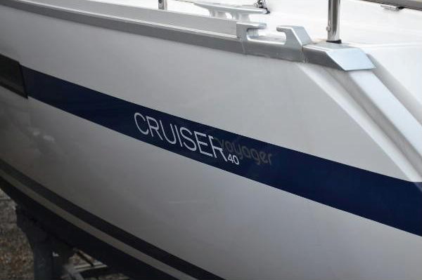 Bavaria Cruiser 40 (Bavaria 40)  - 3